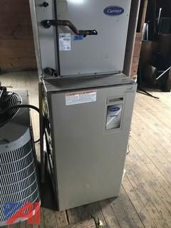 Carrier Furnace & Condenser