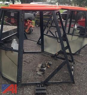 Jacobsen 3400 Fairway Mower Cages