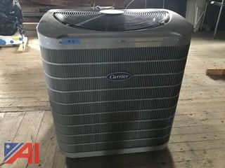Carrier Condenser Unit