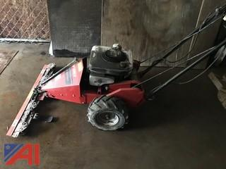 Troy Built Sickle Bar Mower