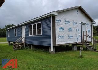 Modular House 1,340 Sq Ft