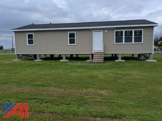 Modular House 1,300 Sq. Ft