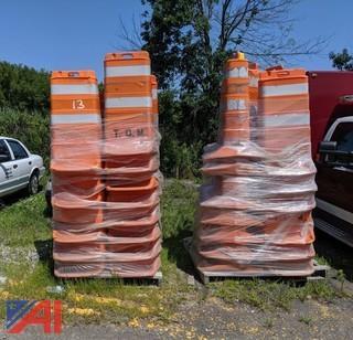 Barricade Cones