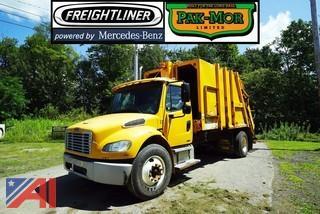 2005 Freightliner Pak-Mor 20 yd Packer Truck