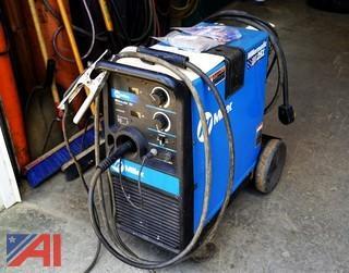Millermatic 251 MIG Arc Welding Power Source