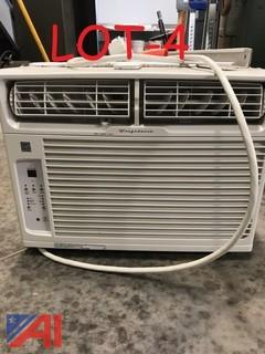 Frigidaire Air Conditioning Window Unit
