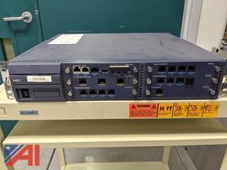 NEC Univerge SV8100 Communication Server