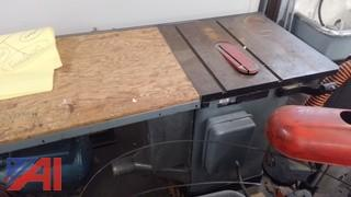 Delta Table Saw #2