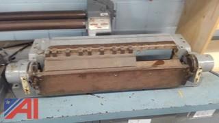 Box Bending Machine