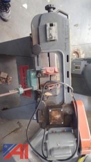 Wilton Metal Bar Stock Cutter