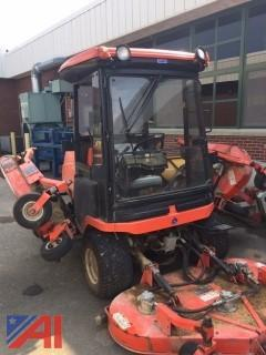 Jacobsen HR5111 Wide Area Mower