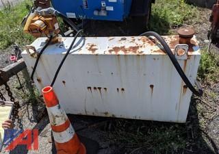 Gasboy Fuel Tank