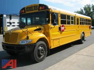 2011 International CE School Bus