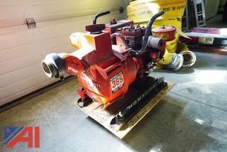 """3"""" Homelite 385 GPM Trash Pump"""