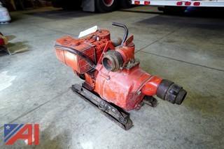 """3"""" Homelite 360 GPM Trash Pump"""