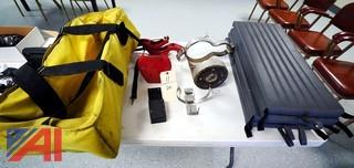 Miscellaneous Fire & Safety Equipment