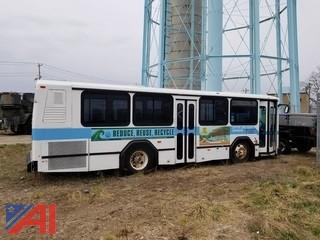 2004 Gillig City Transit Bus