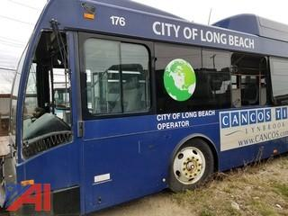 2010 Gillig Low Floor Hybrid Bus