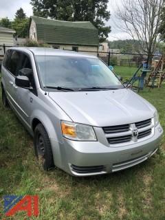 2009 Dodge Grand Caravan Van