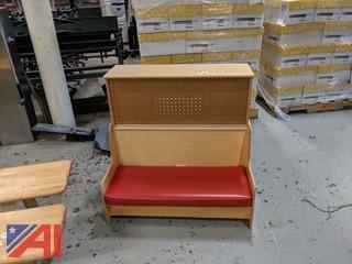 Multipurpose Cubby/Storage