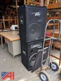 PV Speakers