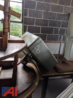 Nesbit Hot Water Unit Heater