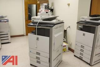 Sharp MX-M363N Copier