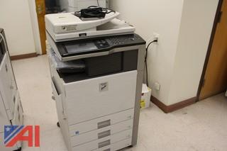 Sharp MX-M453N Copier