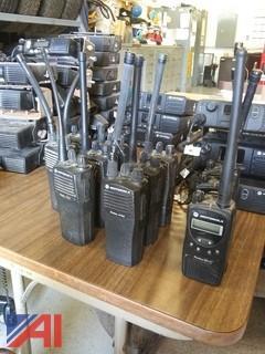 Motorola Portable Two-Way Radios