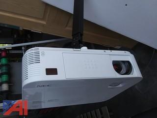 NEC Projector