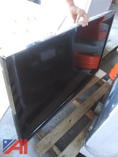 """Sanyo 46"""" Flat Screen Televisions"""