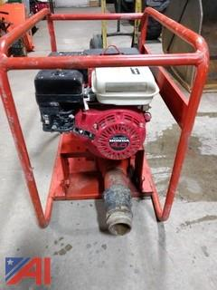 Multiquip Diaphragm Pump