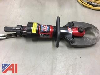 TNT Hydraulic Rescue Tool