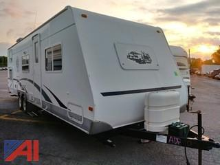 2005 Forest River Surveyor Travel Trailer