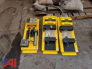Portacel Injector Pumps