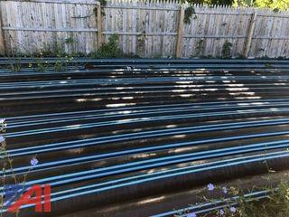 """8"""" Water Pipe HDPE-DR11"""