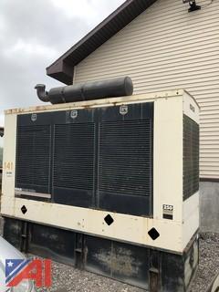 Kohler 250 KW 3 Phase Standby Generator