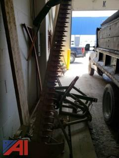 10' Sickle Mower