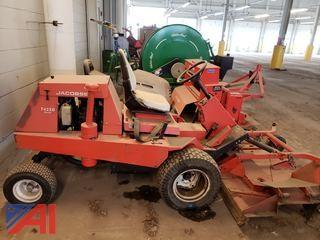 Jacobsen Turfcat T422D Diesel Mower