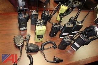 Motorola Portable Radios