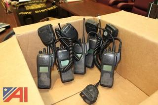Motolrola XTS 2500 I Portable Radios