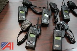 Motorola XTS 2500 I Portable Radios