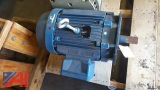 WEG W21 Severe Duty Electric Motor