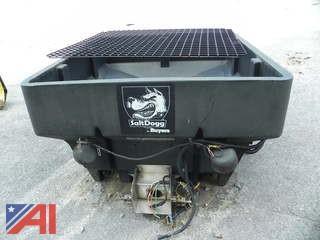 Buyers Truck Mounted Salt Dogg Sander (#4)
