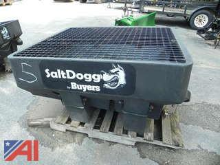 Buyers Truck Mounted Salt Dogg Sander