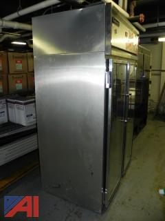 Continental Commercial Freezer
