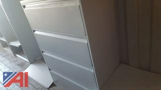 Lateral File Cabinets & More