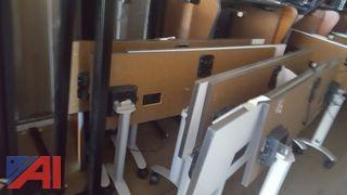 ERG 4' Folding Tables