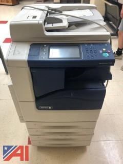 Xerox WorkCentre 7120 Printer
