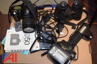 Miscellaneous Camera Equipment
